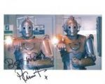 Paul Kennington (Doctor Who) - Genuine Signed Autograph 7391
